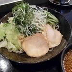 廣島つけ麺本舗ばくだん屋  - つけ麺 掲載許可済み