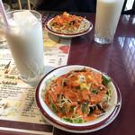 インドレストラン&バー ムナル -