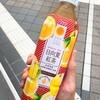 新宿みやざき館 KONNE - ドリンク写真:日向夏紅茶(140円)
