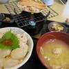 紋別漁師食堂 - 料理写真: