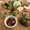 サララ - 料理写真:自然派素材が人気