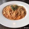 めぐ - 料理写真:ウニ クリームソース スパゲッティ