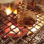 136406351 - 犇きホルモン680円+税                       これこれこれ〜!西日本のホルモンはこのプリップリの甘〜い脂てんこ盛りの激ウマホルモンが当たり前なんですよ!