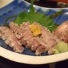 Miki - 料理写真:三河産シャコ刺盛