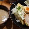 吉み乃製麺所 - 料理写真:魚介鶏豚骨つけ麺♪(並)