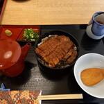 大井川のうなぎ 秀丸 -