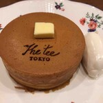 The tee Tokyo supported by MLESNA TEA -