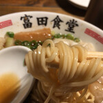 136412754 - 麺リフト