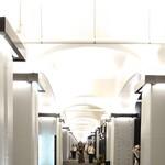 136415665 - 高架下に新たな施設