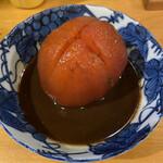 おでん&ワイン カモシヤ - トマト