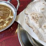 ムンバイフレーバー - 料理写真: