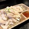 Kimosabe - 料理写真:○センマイ刺し様(750円)