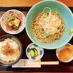 竹の子 - 料理写真:竹の子ランチ
