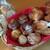 ブーランジェリー ソア - 料理写真:買求めた品々