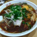 スター食堂 - 料理写真:中華そば(玉子入り) 650円(税込)