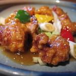 シューシノア - 酢豚