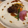 国産野菜と溶岩石グリルのお店 ZAKI - 料理写真:
