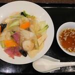 中華レストラン 松林亭 - 料理写真: