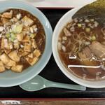 ポパイラーメン 香港料理 - 料理写真: