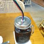 RON CAFE - ドリンク写真: