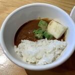 ダンザ パデーラ - 【2020年7月21日(火)】旬菜バイキングのスープカレー