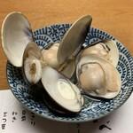 136436540 - 一の蛤