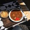 横浜魚市場卸協同組合 厚生食堂 - 料理写真:牛すじカレー