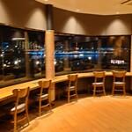スターバックスコーヒー - 2階席