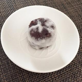 風の菓子 虎彦 - 料理写真:破れ饅頭