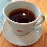 ミクスチャー - 紅茶