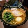 Kukkura - 料理写真:ラーメン 750円 味玉 100円