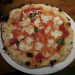 Italian Kitchen VANSAN - チーズラバーマルゲリータ
