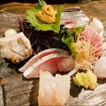 海道 - 料理写真: