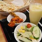 シェルパレストラン神戸 -