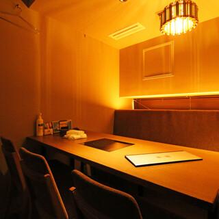 【個室】VIPルーム有ります!