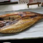 ウトロ漁協婦人部食堂 -