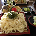 本格手打ち蕎麦・うどん 芭蕉苑 - 料理写真: