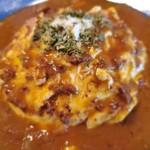キッチン ベル - 料理写真:特製カレー(アップ)