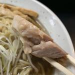 自家製麺 結び  -