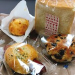 日々 - 料理写真:今回の購入品