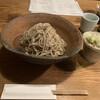 そば 月山 - 料理写真: