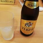 136466536 - エビス中瓶