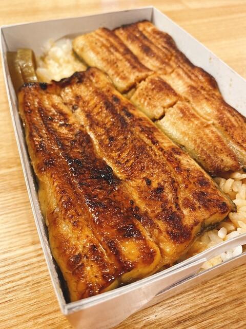 神田きくかわ 上野毛店の料理の写真