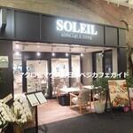 SOLEIL -