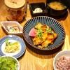 梅田 阪急三番街 リバーカフェ