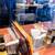 大阪王将 - その他写真:卓上の衝立