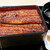 浜名湖サービスエリア 浜名亭 - 料理写真:鰻一尾使用の鰻重