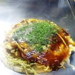 へんくつや - チーズ(肉、玉子)