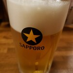 一平 - ビール