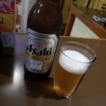 136480774 - ビール大瓶